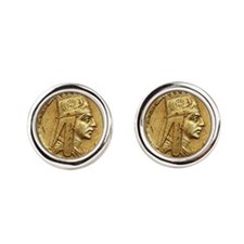 Tigran The Great Cufflinks