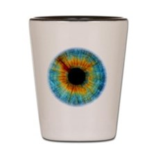 Eyescape Shot Glass