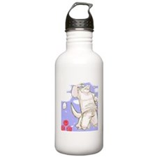 Zero gravity Water Bottle