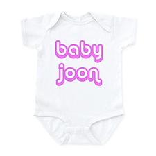BABY JOON Infant Bodysuit
