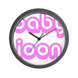 BABY JOON Wall Clock