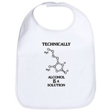 Alcohol, A Solution Bib