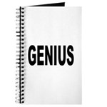 Genius Journal