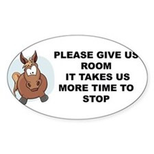 2-horse trailer bumber sticker copy.jpg Decal