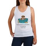 Dog groomer Women's Tank Tops