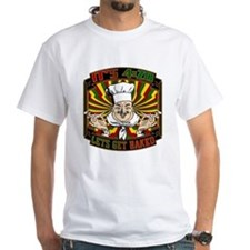 Its 420 - Lets Get Baked T-Shirt