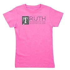 Truth Girl's Tee