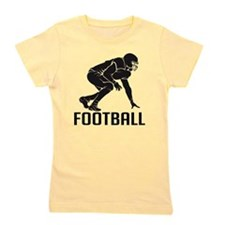 Unique Sports and recreation Girl's Tee