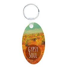Gypsy Soul  Keychains
