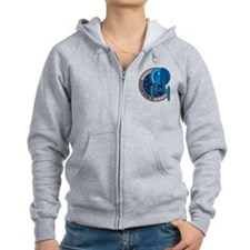 ENTERPRISE Patch Zip Hoody