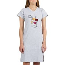Group Therapy Women's Nightshirt