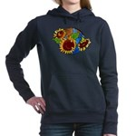 Sunflower Planet Hooded Sweatshirt