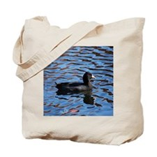Rhapsody In Coot Tote Bag