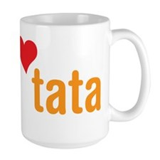 volim tata (I love dad) Mugs