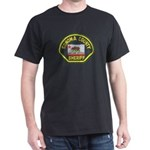Sonoma County Sheriff Dark T-Shirt