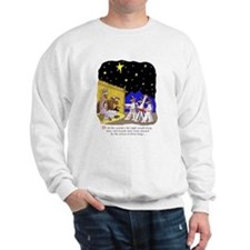 3 Kings Sweatshirt