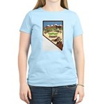 Eureka County Sheriff Women's Light T-Shirt