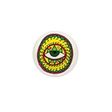 The eye Mini Button