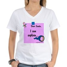 Women's Can Explain T-Shirt