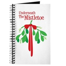 Underneath The Mistletoe Journal