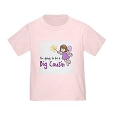 Big Cousin to be - Fairy T