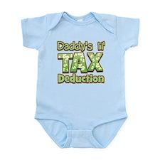 Lil' Tax Deduction Infant Bodysuit