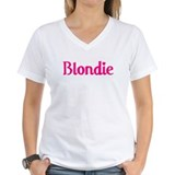 Unique Blondie Shirt