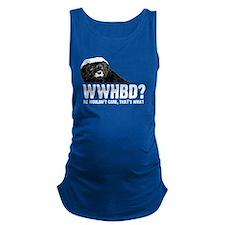 WWHBD Maternity Tank Top