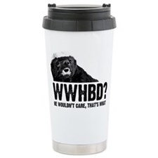 WWHBD Stainless Steel Travel Mug