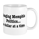Changing Memphis Politics Mug