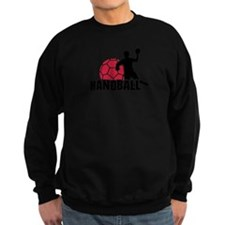 Handball player Sweatshirt