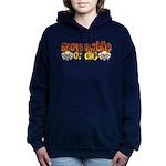 snowdie.png Hooded Sweatshirt