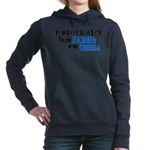 fathergroom2.png Hooded Sweatshirt