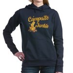 Campsite Junkie Hooded Sweatshirt