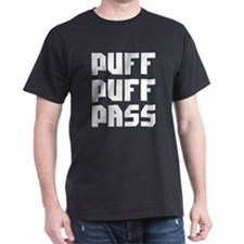 Puff Pass T-Shirt