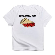 Custom Cherry Pie Infant T-Shirt