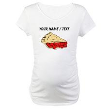 Custom Cherry Pie Shirt