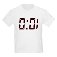 Auburn 1 Second T-Shirt