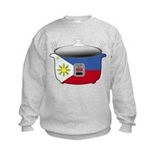 Rice Cooker Sweatshirt