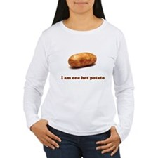 Hot Potato Long Sleeve Shirt