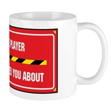I'm the Bridge Player Mug