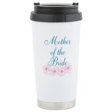 Mother of the Bride Travel Mug
