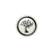 Amity Divergent Mini Button