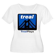 Treal Playa T-Shirt