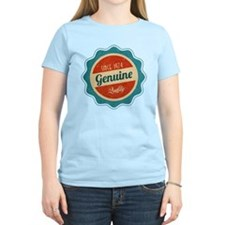 Retro Genuine Quality Since 1974 T-Shirt
