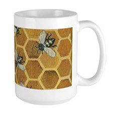 Honey Bee Coffee/Tea Mugs