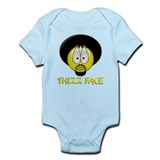 Thizz Face Infant Bodysuit