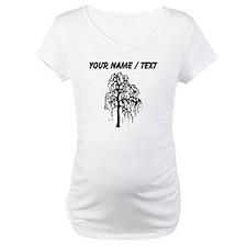Custom Willow Tree Shirt