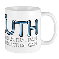 Truth Mugs