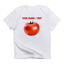 Custom Tomato Infant T-Shirt